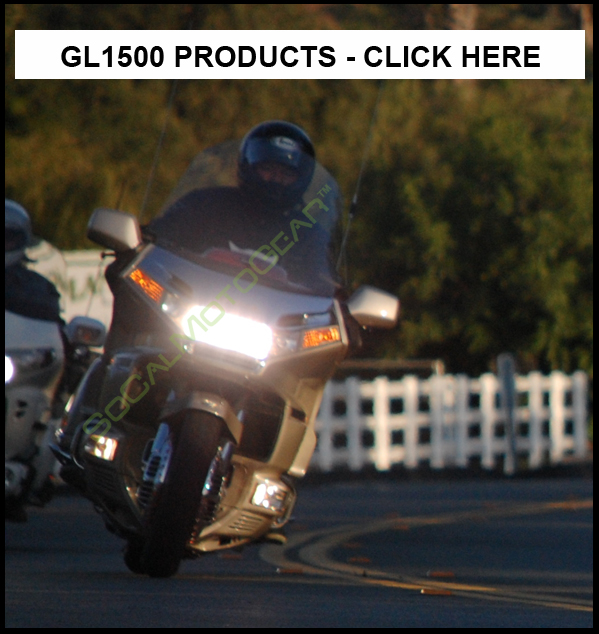 GL1500 PRODUCTS