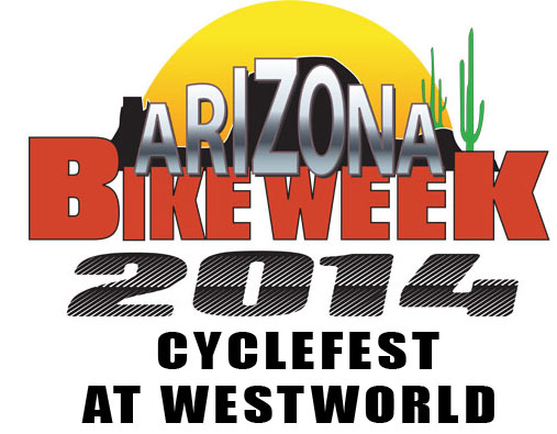 Arizona BikeWeek 2014