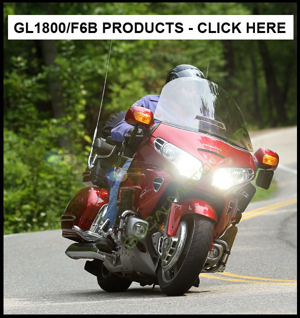 GL1800/F6B PRODUCTS