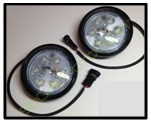 Xtreme™ LED Passing Spot Lamps-Direct OEM Replacement
